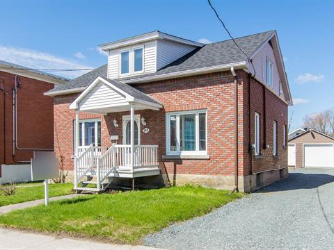 Duplex for sale in Fleurimont (Sherbrooke), Estrie, 143 - 145, 7e Avenue Sud, 18256245 - Centris.ca