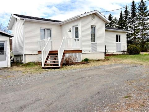 Maison à vendre à Auclair, Bas-Saint-Laurent, 810, Route  295, 24015426 - Centris.ca