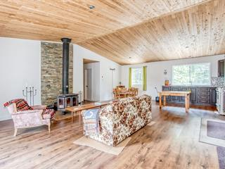 Cottage for sale in Duhamel, Outaouais, 108, Chemin de l'Iroquois, 18625127 - Centris.ca