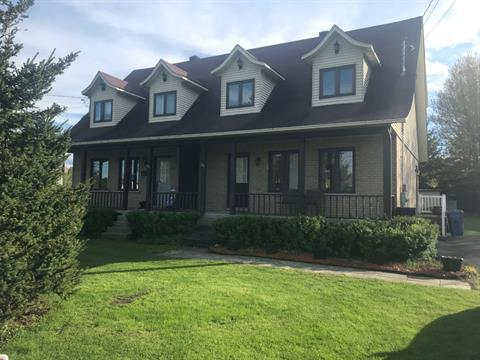 Maison à vendre à Napierville, Montérégie, 217, Rue  Saint-Henri, 19155478 - Centris