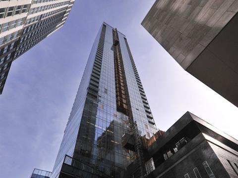 Condo / Appartement à louer à Ville-Marie (Montréal), Montréal (Île), 1050, Rue  Drummond, app. 1001, 10931095 - Centris
