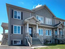 Duplex à vendre à Saint-Césaire, Montérégie, 1871 - 1873, Avenue  Denicourt, 15010686 - Centris.ca