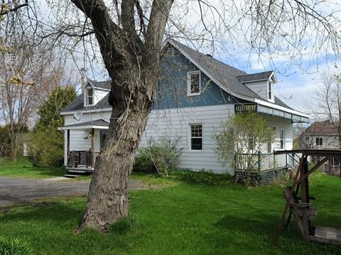 House for sale in Rigaud, Montérégie, 80, Rue  Saint-François, 24028263 - Centris