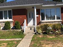 Maison à louer à Côte-Saint-Luc, Montréal (Île), 5615, Avenue  Westminster, 13684617 - Centris.ca