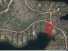 Terrain à vendre à Nominingue, Laurentides, Chemin des Parulines, 10991465 - Centris.ca