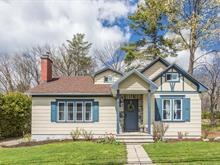 Maison à vendre à Magog, Estrie, 449, Rue des Pins, 10728350 - Centris.ca
