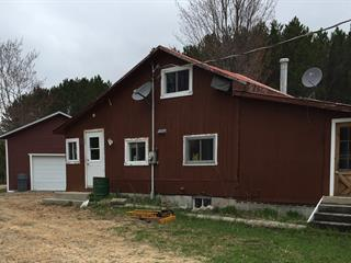 Maison à vendre à Kiamika, Laurentides, 221, Chemin  Valiquette, 21235106 - Centris.ca