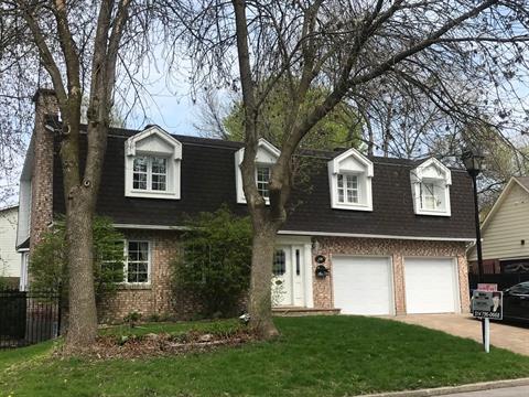 Maison à vendre à Kirkland, Montréal (Île), 105, Rue  Morley Hill, 18268499 - Centris