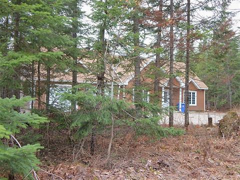 Maison à vendre à Chertsey, Lanaudière, 4555, Avenue  Ouareau, 10764345 - Centris