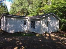 Cottage for sale in Mandeville, Lanaudière, 420, Chemin du Lac-Deligny Est, 21733561 - Centris.ca
