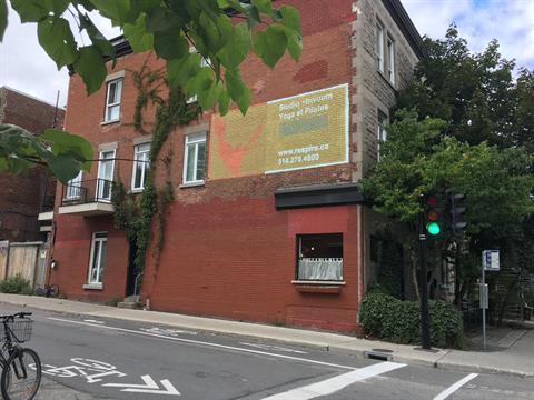 Commercial unit for rent in Le Plateau-Mont-Royal (Montréal), Montréal (Island), 4050, Rue  Saint-Urbain, 13556209 - Centris