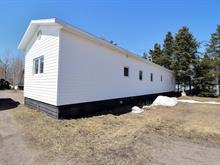 Maison mobile à vendre à Pointe-aux-Outardes, Côte-Nord, 223, Chemin  Principal, 19449961 - Centris.ca