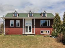 House for sale in Saint-Honoré, Saguenay/Lac-Saint-Jean, 3500, Chemin du Cap, 9944214 - Centris.ca