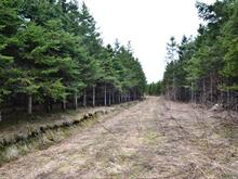 Terre à vendre à Lac-Drolet, Estrie, 6e Rang, 28353597 - Centris.ca