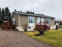 Maison à vendre à Pointe-aux-Outardes, Côte-Nord, 148A - 148B, Chemin  Principal, 11059306 - Centris.ca