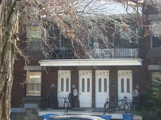 Quadruplex à vendre à Montréal (Verdun/Île-des-Soeurs), Montréal (Île), 1002 - 1008, 4e Avenue, 28164041 - Centris.ca