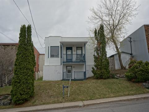 House for sale in Shawinigan, Mauricie, 2664, Avenue  Saint-Jean, 21958433 - Centris