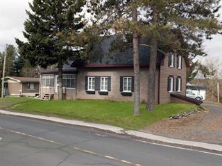 Maison à vendre à Saint-Martin, Chaudière-Appalaches, 78, 1re Avenue Est, 13964303 - Centris.ca