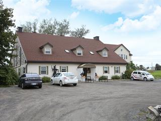 Commercial building for sale in Saint-Laurent-de-l'Île-d'Orléans, Capitale-Nationale, 7326, Chemin  Royal, 12747901 - Centris.ca