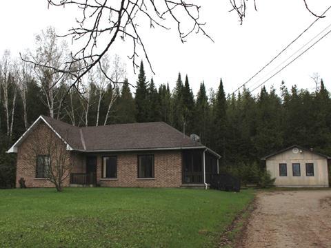 Maison à vendre à Déléage, Outaouais, 159, Route  107, 12161630 - Centris