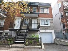 Duplex for sale in Le Plateau-Mont-Royal (Montréal), Montréal (Island), 3447 - 3449, Rue  Messier, 27719702 - Centris.ca