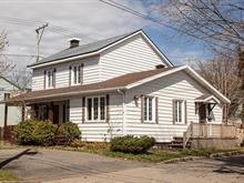 Maison à vendre à Wendake, Capitale-Nationale, 55, Rue du Chef-Francis-Gros-Louis, 9232185 - Centris.ca