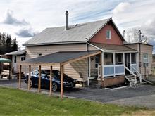 Maison à vendre à Saint-Théophile, Chaudière-Appalaches, 432, Route du Président-Kennedy, 25986489 - Centris.ca