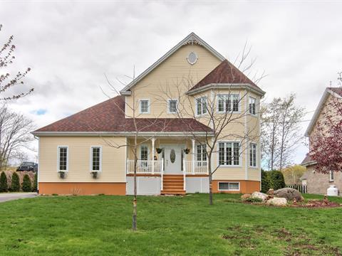 Maison à vendre à Saint-Joseph-du-Lac, Laurentides, 16, Rue du Coteau, 17187144 - Centris