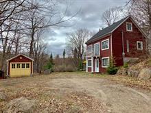 Maison à vendre à Saint-Adolphe-d'Howard, Laurentides, 898, Chemin  Flamingo, 14197467 - Centris.ca