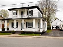 Duplex for sale in Laurierville, Centre-du-Québec, 527 - 529, Avenue  Provencher, 27192336 - Centris.ca