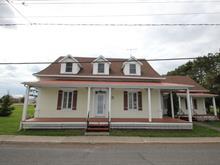 Maison à vendre à Saint-Bonaventure, Centre-du-Québec, 1167, Rue  Principale, 20216990 - Centris.ca