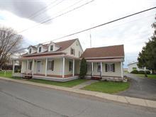 Fermette à vendre à Saint-Bonaventure, Centre-du-Québec, 1167Z, Rue  Principale, 16316435 - Centris.ca