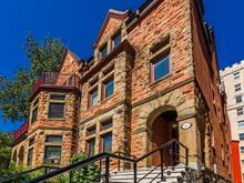 Condo / Apartment for rent in Ville-Marie (Montréal), Montréal (Island), 3415, Avenue du Musée, apt. 4, 20289074 - Centris