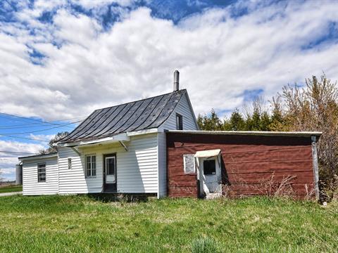 Maison à vendre à Saint-Cuthbert, Lanaudière, 1380, Rue  Principale, 25086078 - Centris