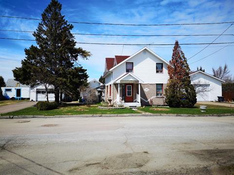 House for sale in Desbiens, Saguenay/Lac-Saint-Jean, 256, 15e Avenue, 17665706 - Centris