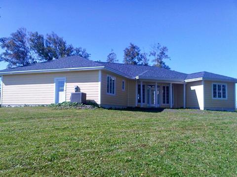 House for sale in Pointe-à-la-Croix, Gaspésie/Îles-de-la-Madeleine, 140, Chemin de la Baie-au-Chêne, 26670308 - Centris