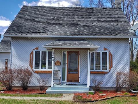 Maison à vendre à Saint-Valère, Centre-du-Québec, 1262, Route  161, 15047605 - Centris
