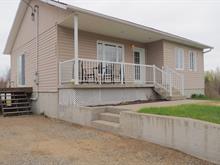 House for sale in Saint-Édouard-de-Maskinongé, Mauricie, 3650, Chemin du Ruisseau-Plat, 28672776 - Centris.ca