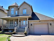 House for sale in Fabreville (Laval), Laval, 1070, Rue des Mohicans, 22398867 - Centris.ca