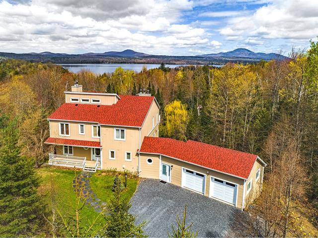 House for sale in Magog, Estrie, 2288, Impasse des Trilles, 17907578 - Centris.ca