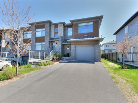 Maison à vendre à La Prairie, Montérégie, 245, Rue du Moissonneur, 11685810 - Centris