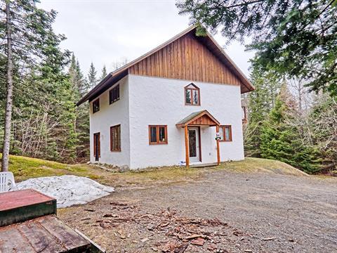 Maison à vendre à Lac-Supérieur, Laurentides, 138, Montée  Manitonga, 14241308 - Centris