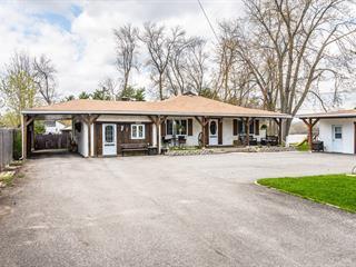 Maison à vendre à Laval (Saint-François), Laval, 4810, Rue  Migneron, 10974304 - Centris.ca