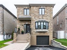 House for sale in Ahuntsic-Cartierville (Montréal), Montréal (Island), 10231, Rue  René-Bauset, 12522207 - Centris