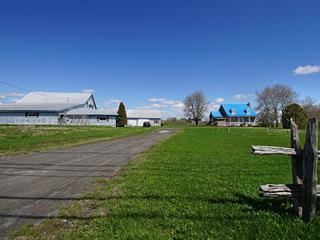 Fermette à vendre à Saint-Lin/Laurentides, Lanaudière, 1229, Rang de la Rivière Sud, 25662373 - Centris.ca