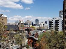 Condo / Apartment for rent in Ville-Marie (Montréal), Montréal (Island), 1515, Avenue du Docteur-Penfield, apt. 503, 18541177 - Centris.ca