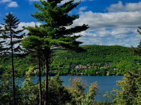 Terrain à vendre à Mont-Tremblant, Laurentides, Chemin des Skieurs, 24650065 - Centris