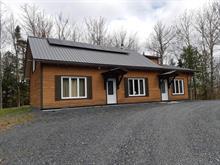 Maison à vendre à Saint-Simon-les-Mines, Chaudière-Appalaches, Rang  Cumberland, 24113022 - Centris.ca