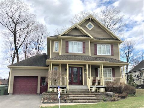 House for sale in La Haute-Saint-Charles (Québec), Capitale-Nationale, 14289, Rue de la Marianne, 16990550 - Centris