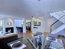 Condo for sale in Chomedey (Laval), Laval, 4160, Rue de la Seine, 26077339 - Centris